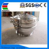 Lames en acier inoxydable 304 Filtre à huile de tournesol/300 micron la vibration de la grille en acier inoxydable