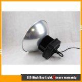 lámparas industriales de la bahía de la iluminación LED de 220V IP65 150W altas