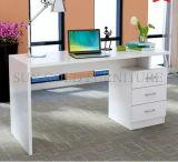 Einfacher Entwurfs-Melamin-hölzerner Computer-Schreibtisch-Kursteilnehmer-Schreibens-Schreibtisch (SZ-OD360)