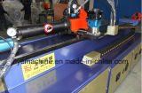 Dw89cncx2a-2s máquina de doblado de tubos de acero o de tubo de escape