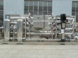 Filtro de Água de osmose inversa em pequena escala de Tratamento