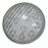 Piscina PAR56 Lámpara LED con el interruptor de control RGB/Remote Control
