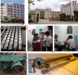 Barilotto di plastica della vite di alta qualità per la macchina dell'espulsione del PVC