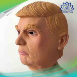 Máscara de Cosplay Donald Trump do partido de Halloween do látex da proteção ambiental