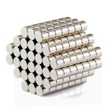 N48 de Super Sterke Magneten van de Schijf van het Neodymium
