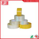 BOPP transparente Rollo de cinta adhesiva de embalaje/BOPP impreso el logotipo de la cinta de embalaje cinta adhesiva