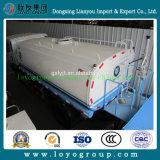 Wasser-Becken-LKW China-Sinotruck Cdw hochwertiger