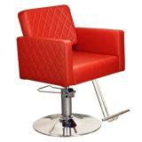 바느질하는 다이아몬드 의자를 유행에 따라 디자인 해 의자 살롱 이발사를 유행에 따라 디자인 하기