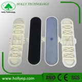 Hydroponic Wasfles van de Verspreider van de Plaat van de Bel van de Zuurstof van de overdracht de Fijne