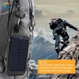 De draagbare Volledige Bank van de ZonneMacht van de Capaciteit 8000mAh voor GPS Apparaat