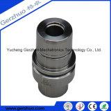 Sostenedor de herramienta de la fresadora Hsk63A-GSK06-70 del CNC de la alta calidad