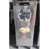 Automatische kleine vertikale Eiscreme-Maschine Gelato Hersteller-Maschine