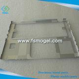 Metal material del ODM SPCC del OEM que forma las piezas para los equipos industriales