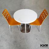 Круглые таблицы трактира мебели трактира быстро-приготовленное питания