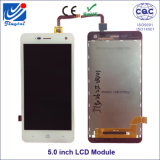 4.98 modules de TFT LCD de '' Tn Fwvga 5 ''