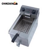Industrial Electric Chips Fryer (DZL-18V))