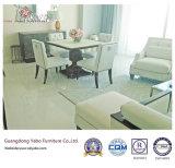 現代様式の寝室セット(YB-G-6)が付いている優秀なホテルの家具