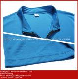 Polo Shirt personnalisé Tee shirt Polo décontracté Tops Tshirt de loisirs de polyester de haute qualité (P210)