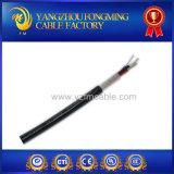 cable multi del caucho de silicón de la base de 300V 150c