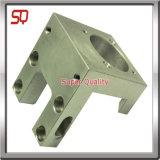 Parti di metallo di precisione dalla macchina del tornio di CNC