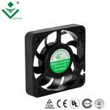 40*7mm do ventilador de refrigeração de Impressora 3D, 12V 24V DC eléctrico pequeno ventilador Ventilador de ventilação de rolamento de esfera dupla NSK