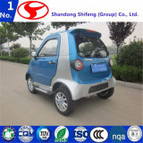 販売のための小さく安い低速電気自動車