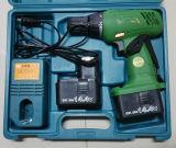 Temperatura regulable ablandar la soldadura en caliente inalámbrico Pistola de aire caliente