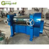 Gyc 300-600kg/h a linha de produção de sabão a partir de óleo
