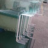 5-10mm Bleu clair, bronze, le verre trempé /Le verre trempé