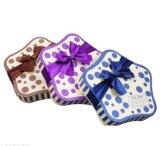 Rectángulo del alimento del chocolate/rectángulo encantador del rectángulo del chocolate/de regalo de día de fiesta