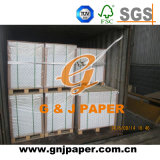 Peso ligero revestimiento de papel para el mercado de Asia meridional