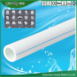 PP-R heißes/kaltes Wasser-Rohr für zentrales Klimaanlage-Gebrauch-Rohr