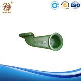 Zs1110ディーゼル機関は排気管を分ける