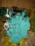 De Dieselmotor Qsz13-G2 van Cummins van Dcec voor de Stille Verplaatsing van de Reeks van de Generator 13L