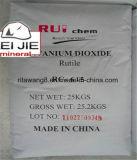 Rutil-Titandioxid für den Lack, der Chemikalien bildet