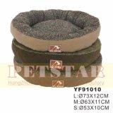Любимчик поставляет кровать собаки, кровати любимчика для собак Yf85016