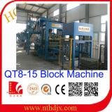 Hot Sale Machine automatique de la fabrication de briques pour bloc de béton et paver le bloc