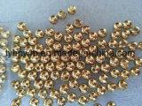 Goldwolframraupe und metallische Farben-Wolframraupe-Wolframnymphen-Karosserie