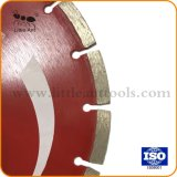 """10""""/250 мм аппаратных средств режущий диск алмазные пилы для резки камня"""