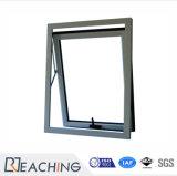 Алюминиевое окно Tempered двойное застекленное Windows тента