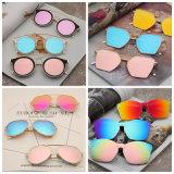 Мода и блестящими, солнечные очки от Kenbo