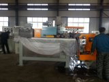 Operativa automática vertical máquina de recubrimiento en polvo