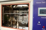 Machine d'essais de vieillissement des feux au xénon / chambre d'essai de radiation solaire