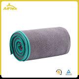 O delicado super suou toalhas quentes Non-Slip absorventes da ioga
