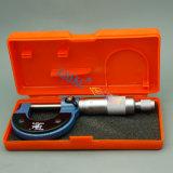 Micromètre automatique de pièce de moteur d'essence d'Erikc Digital