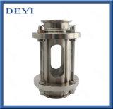Санитарный Соединени-Тип стекло визирования (DY-SF089)