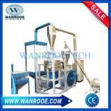 Los residuos de polvo de UPVC Micronizer PVC plástico pulverizador Rectificadora Venta caliente