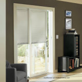Automatic Blinds Doubles Glazed Left Hand in-Swing Door Patio