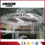 Для тяжелого режима работы/облегченного алюминиевого сплава висящих квадратных/кругового освещения опорных