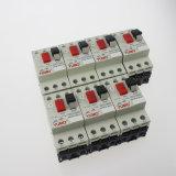 Corta-circuito eléctrico de la protección del motor de 3 fases del aire miniatura Dzs12-22m32